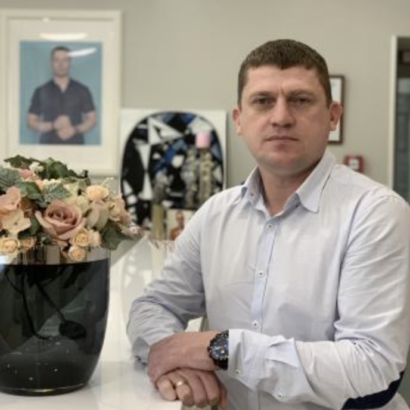 Рева Виталий Петрович