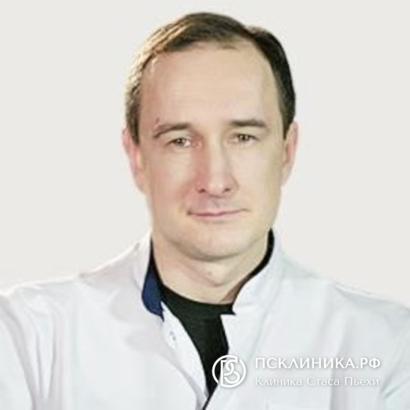 Сычев Артемий Валерьевич
